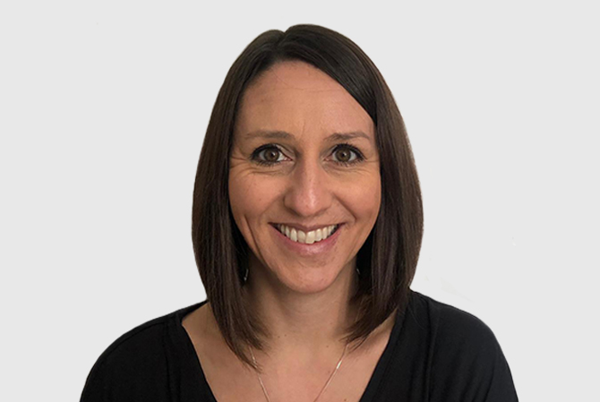 Charlotte O'Brien, Director of Integration and Partnerships