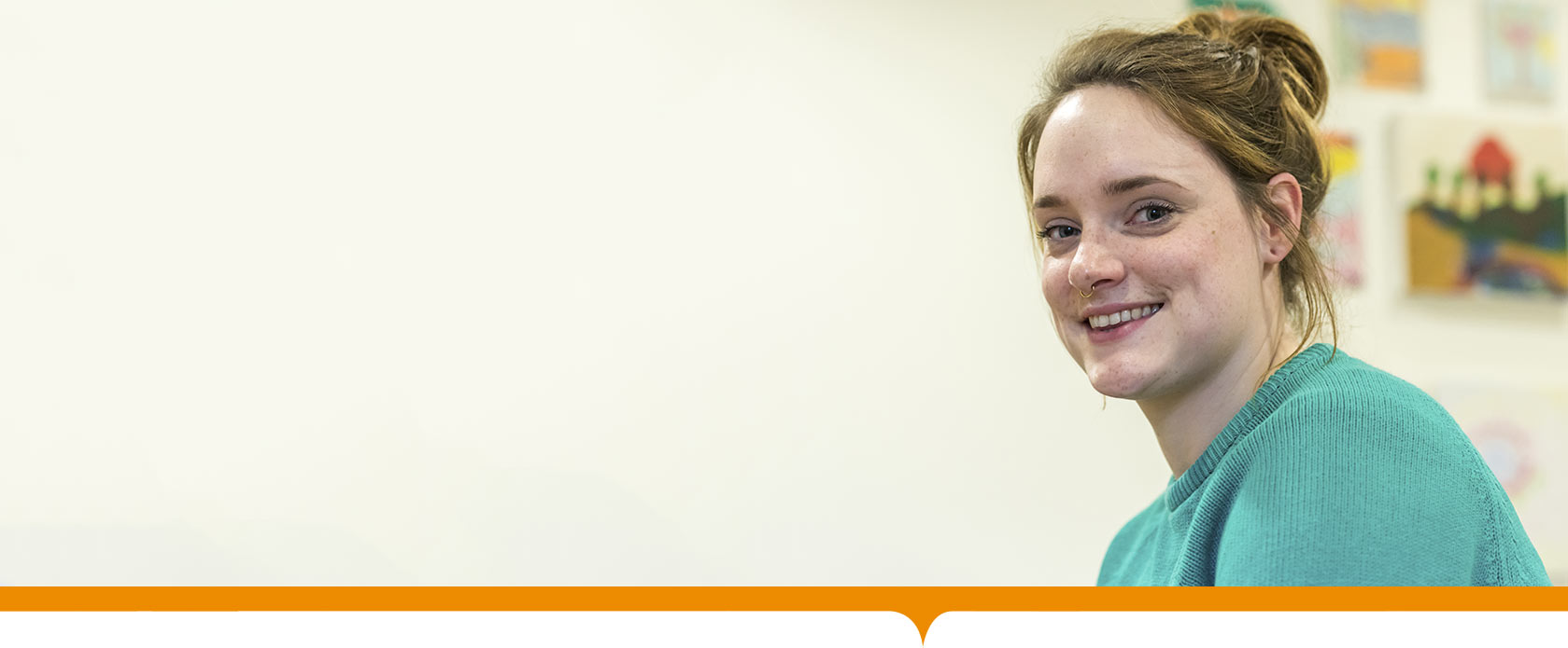 Emma Roe, Occupational Therapist, Hazel Ward, Chichester Centre